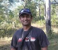 Sunith Reddy